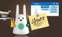 Karotz Controller : Nouvelle version disponible (V0.6)