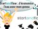 Test : StartandFlow, Rendez tactile votre évier !?!